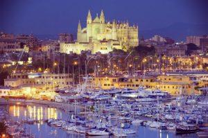 Spanish language courses in Palma