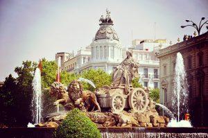 Spanish language courses in Madrid