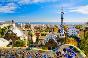 Spanish language courses in Barcelona