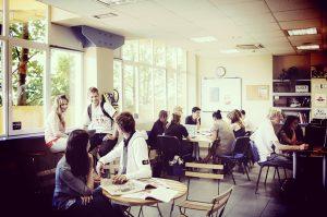 Spanish language schools in San Sebastian