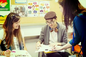 Spanish language schools in Madrid
