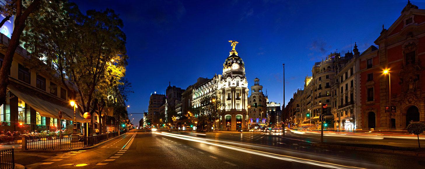 International House Spain